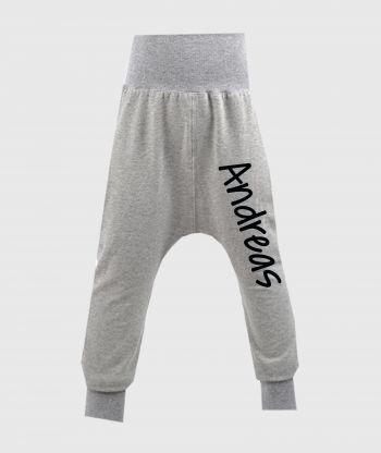 Cosy Pants Just Grey