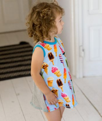 Everyday Icecream Dress