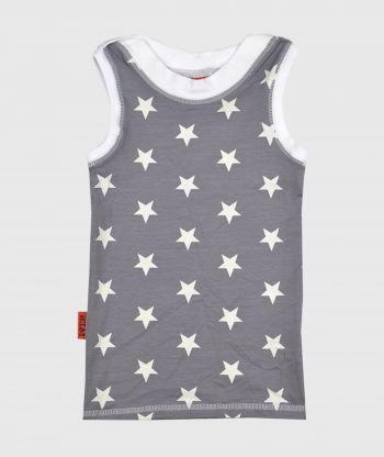Linne Stars Grey